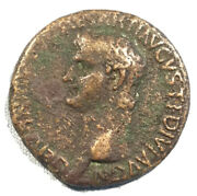 Germanicus S-600.... Ex Specialized Caligula Collection