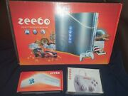 Zeebo Ultra Rare Tectoy 55 Games In Memory All Games With 2 Controls Sealed