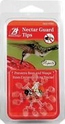 Aspects Hummzinger Nectar Guard Tips 384 - Keeps Bees And Wasps Out Of Feeders