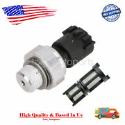 New Oil Pressure Sensor 12673134 For Gm Engine With Filter 12585328 / 917-143