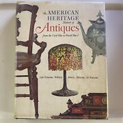 American Heritage History Of Antiques From The Civil War To World War I