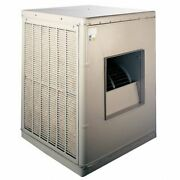 Champion 7k597 Ducted Evaporative Cooler With Motor 7500 Cfm 4000 Sq. Ft. 20