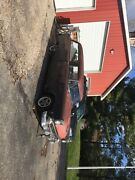 1955 Ford Ranch Wagon 2 Dr