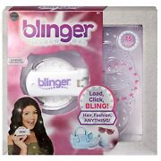 Blinger Diamond Collection Glam Styling Tool