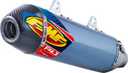 Fmf Racing Factory 4.1 Rct Slip-on Performance Exhaust Muffler 45570 Made In Usa