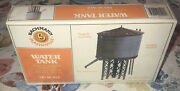 Bachmann Plasticville Ho Gauge Water Tank 45153 New In Sealed Box