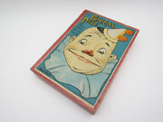 1920 Antique Comical Pete The New Ring Game Spear's Games England Vintage