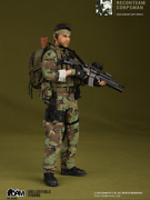 New Damtoys Dam93008 1/6 Navy Seal Reconteam Corpsman Action Figure In Stock