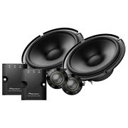 Pioneer Ts-z65c 6.5 2-way Component Car Speaker System