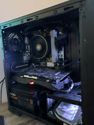Slightly Used Gaming Pc For Sale