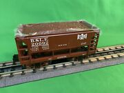 Mth 30-75671 - Ore Car Bessemer And Lake Erie