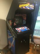 1979 Atari Asteroids Game Works Great Local Pick Up Only