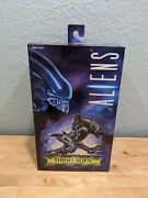 Neca Reel Toys Aliens Rhino Alien Features Removable Dome Action Figure