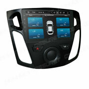 9and039and039 Android 10 Car Stereo Radio Gps Nav Octacore 4+64gb For Ford Focus 2012-2017