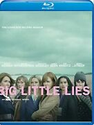 Big Little Lies The Complete Second Season [blu-ray]