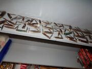 Huge Lot Of Uncle Henery Scharade+usa Pocket Knives Collectors Dream