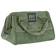 Bulldog Cases Bdt405g Tactical Ammo And Accessory Bag Grn Hunting Tactical Range