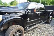 Front Axle Srw 3.55 Ratio Fits 13-16 Ford F250sd Pickup 661120