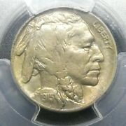 1915 D 5c Buffalo Nickel Five Cents Certified Pcgs Ms63 Us Mint Coin