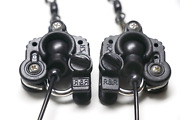 Randr Tackle R2 Most Advanced Fishing Outrigger Kite Downrigger Release Clips 2 Pk