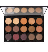 Morphe 15n Night Master Artistry Palette -discontinued- Brand New With Box