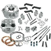 Sands Cycle 106-1071 Retro Top-end Conversion Kit - For 3.625in. Bore Cylinders