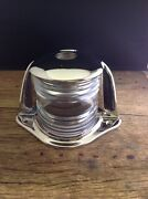 Vintage Combination Bow Light Vent Polished Nickel June 15and039