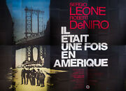 Once Upon A Time In America 10x13 Ft Giant Billboard Original Movie Poster 1984