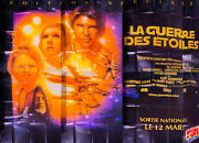 Star Wars Special Edition 10x13 Ft Giant Billboard Original Movie Poster 1997