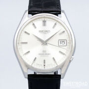 Seiko Grand Seiko 6245-9001 Vintage Rare Automatic Mens Watch Authentic Working