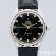 Omega Constellation Ref.2852-9sc Vintage Cal.505 Automatic Mens Watch Authentic