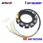 16amp Outboard Stator For Mercury 1987-1997 45505560657075809095hp-3cyl