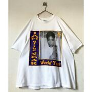 Vintage 1997 1998 Jam Of The Year Print Tee Shirt Mens Xl Size White