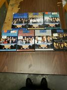 The West Wing Dvd Full Series Complete Season 1-7 All Seasons 1 2 3 4 5 6 7