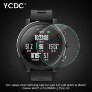 0.3mm Tempered Glass Screen Protector For Lg Urbane Lte/g Watch R Smart Watch A
