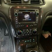 2015 Buick Enclave Am-fm-cd-dvd-sat-nav-touch Screen Assembly U17 - Check Id
