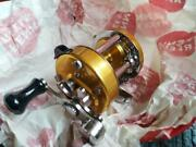 Rare New Other Penn Levelmatic 920 Right Handle Handed Bait Casting In 1980s