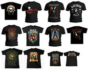 Alice Cooper - Official Tshirt Sm M L Xl 2xl Schools Out / Elected + More