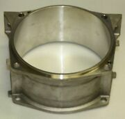Yamaha Pwc Jet Pump Housing 96-99 1100 1200 Solid Stainless Solas Yds-hs-155