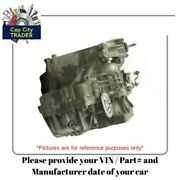 2011-2015 Mini Cooper Countryman At Transfer Case Assembly Stk09200286