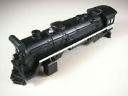 Lionel 18649 Chevrolet / Usa-1 Cab And Boiler Shell, Eng'g Sample, Nos, Exc+