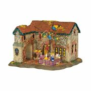 Department 56 Snow Village Halloween Day Of The Dead House Lit Building, 8.07...