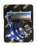 Magma Products Control Valve Regulator Type 1 Replacement Parts Low Output