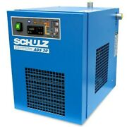 Schulz Ads 20 Non-cycling Refrigerated Air Dryer 20 Cfm 115v 1-phase