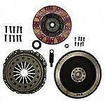 Exedy Racing Clutch Fmk1008hd Clutch Kit For Ford
