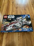 Lego Star Wars Republic Frigate 7964 - New, Never Opened