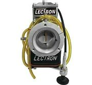 Lectron Fuel Systems 350 Hd Harley Carburetor Kit 1481-hd300