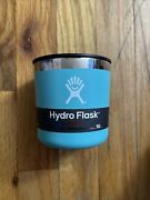 Hydro Flask 10 Oz Rocks Insulated Tumbler With Lid Mint Stainless Steel
