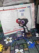 Beyblade Dranzer V V Force R/c High Performance Tops And Electronic Dragoon W Rip