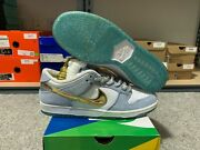 Nike Sb Dunk Low Holiday Special Dc9936 100 Size 11 Ds 100 Authentic